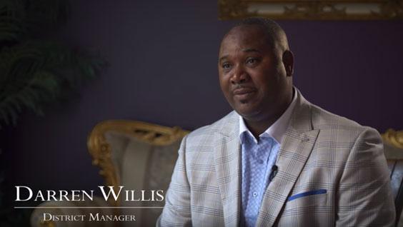Equis Financial Success Story - Darren Willis