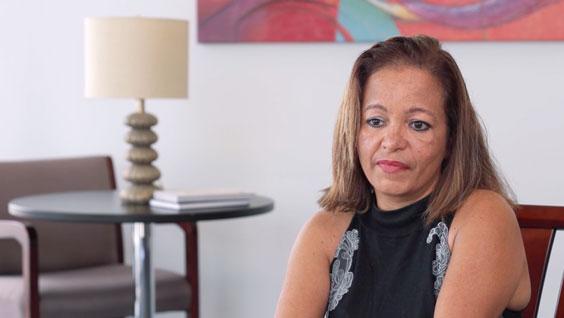 Joelma Dias - Living Benefits Testimonial