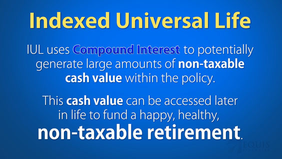Indexed Universal Life