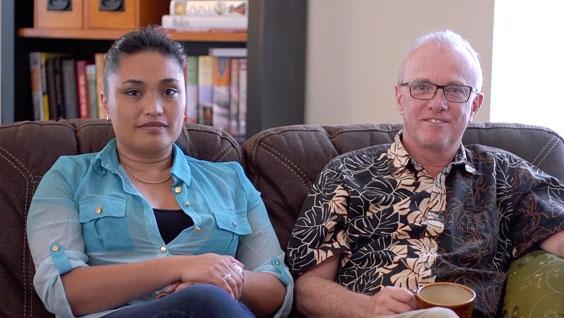 Jim & Anne Johnston - Living Benefits Testimonial