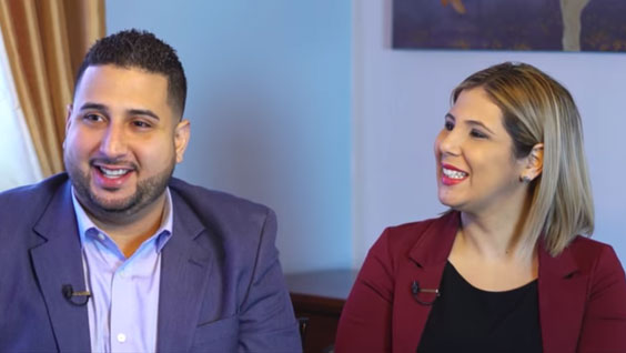Equis Financial Success Story - The Rodriguez Family