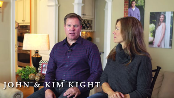 Equis Financial Success Story - The Kights