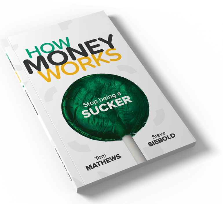 HowMoneyWorks Book Cover