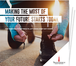 Making the Most of Your Future Starts Today