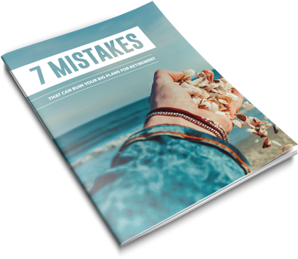 Transamerica 7 Mistakes eBook