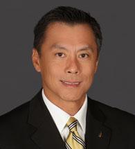 Transamerica Leadership - George Chuang