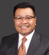 Transamerica Leadership - Scott Nishimura