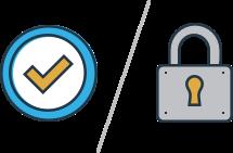 Compliant & Secure